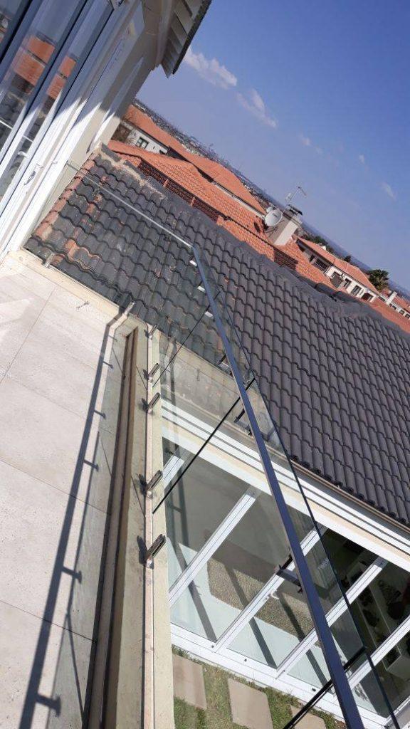 Bultrading Frameless Glass Balustrades 02