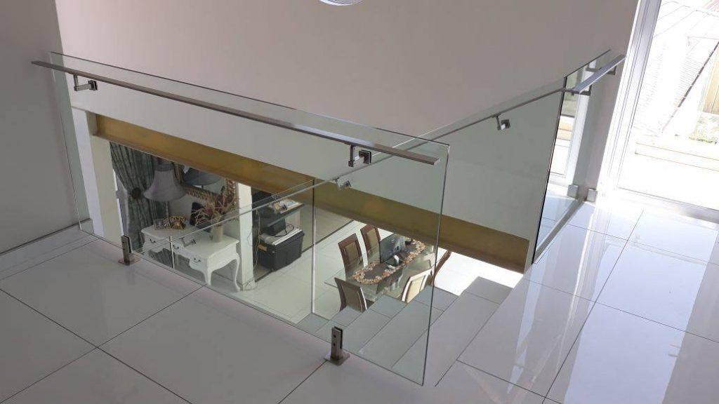 Bultrading Frameless Glass Balustrades 05