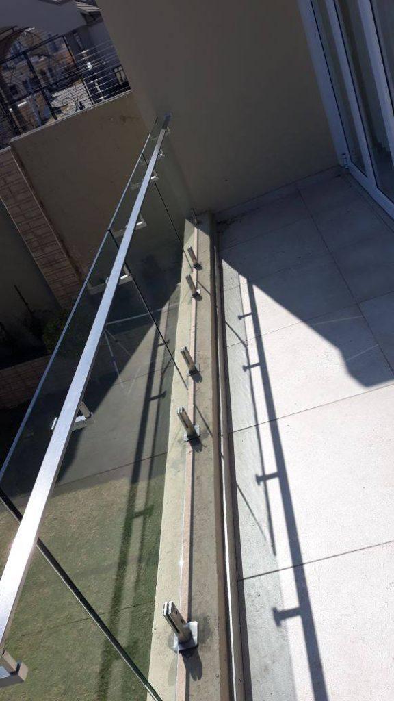 Bultrading Frameless Glass Balustrades 07