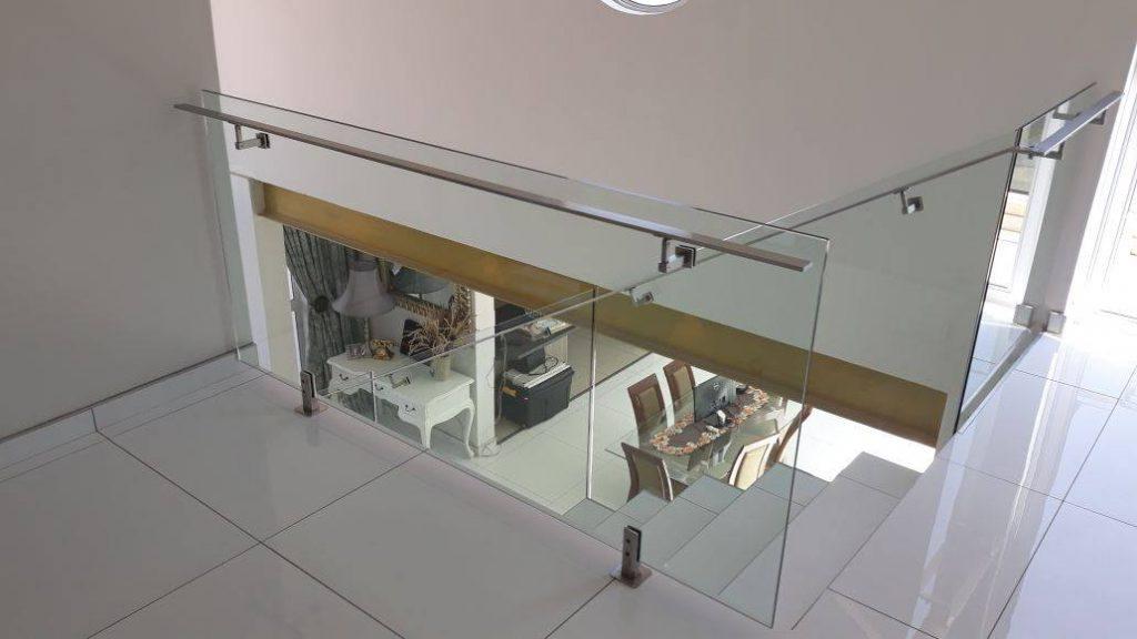 Bultrading Frameless Glass Balustrades 10