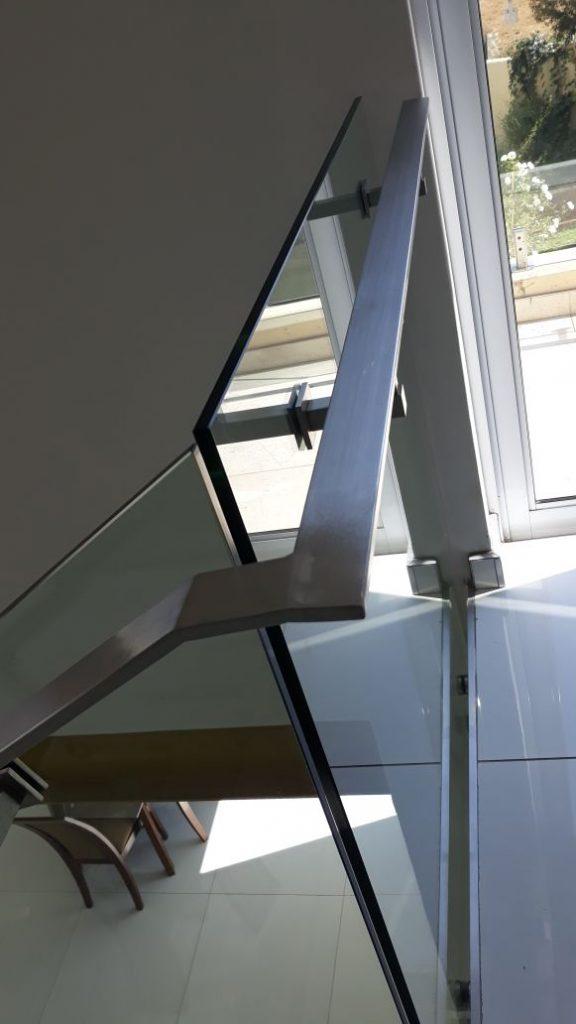 Bultrading Frameless Glass Balustrades 12