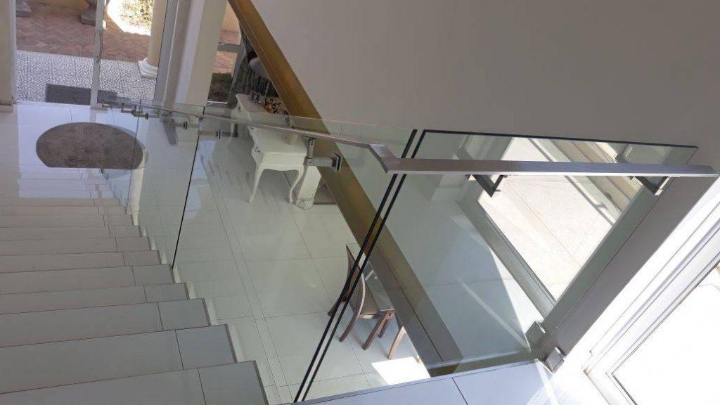 Bultrading Frameless Glass Balustrades 13