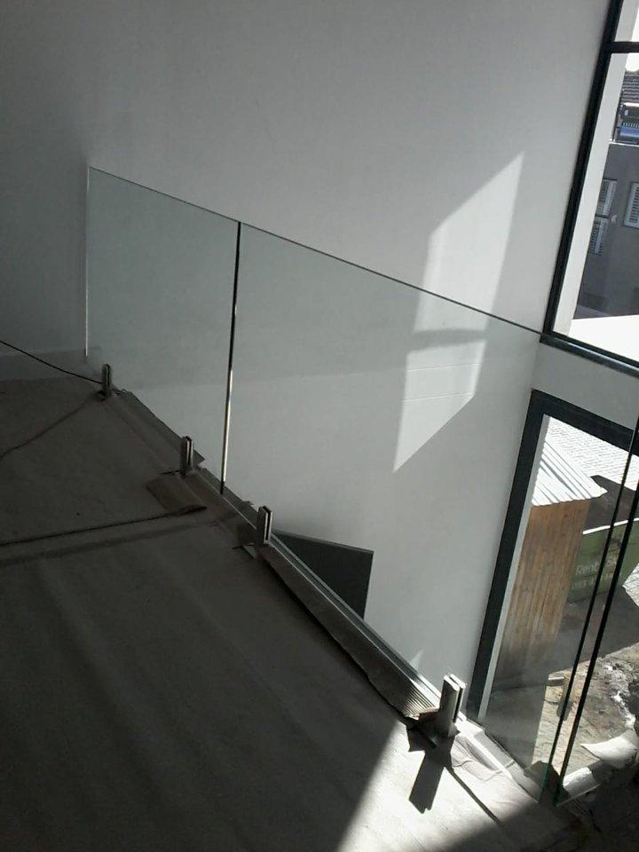 Bultrading Frameless Glass Balustrades 14