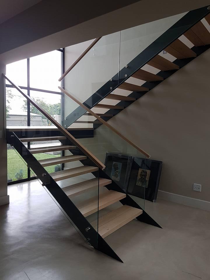 Bultrading Frameless Glass Balustrades 22