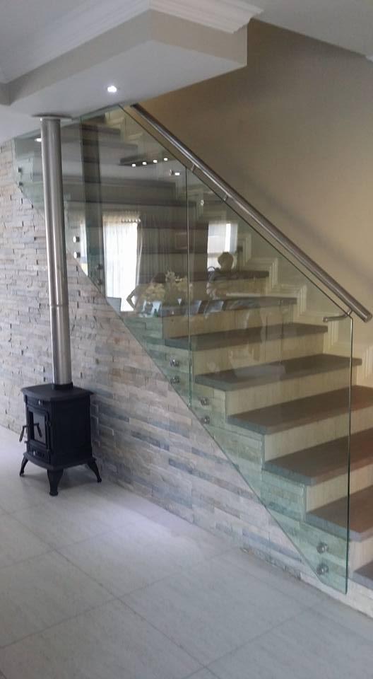 Bultrading Frameless Glass Balustrades 25